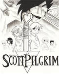 The Legend of Scott Pilgrim