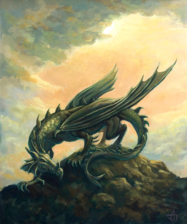 Download Wallpaper 1920x1080 dragon, flying, sunset ... |Dragons And Sunsets