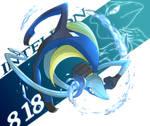 Inteleon 818
