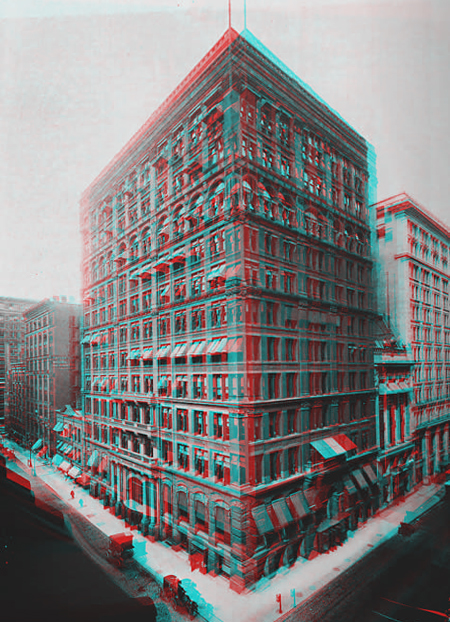 3D Anaglyph Building by MacAndyIsTheCoolest on DeviantArt