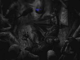Deader - Night Angel by O85CUR3D