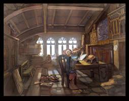 room by En-fance