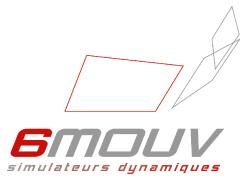 Logo 6Mouv by Giboo
