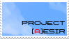 Stamp: Project Aesir by Project-Aesir