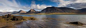 Iceland West Fjodrs