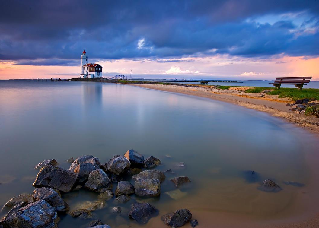 Holland, Marken by adamsalwanowicz