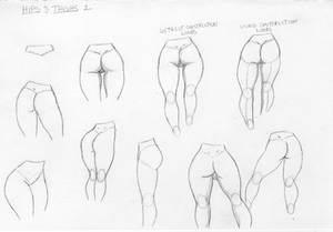 Sketch practice 2