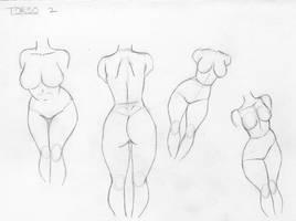 Sketch practice 4