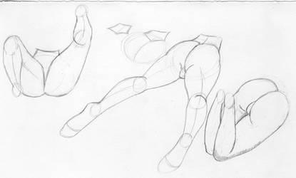 Sketch practice 6