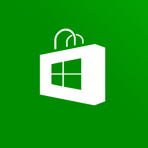 Windows store logo png windows store by brebenel