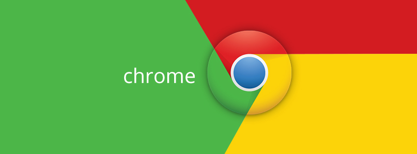 Google Chrome Timeline Cover by Brebenel-Silviu