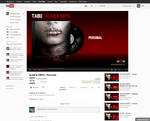 New Youtube Interface