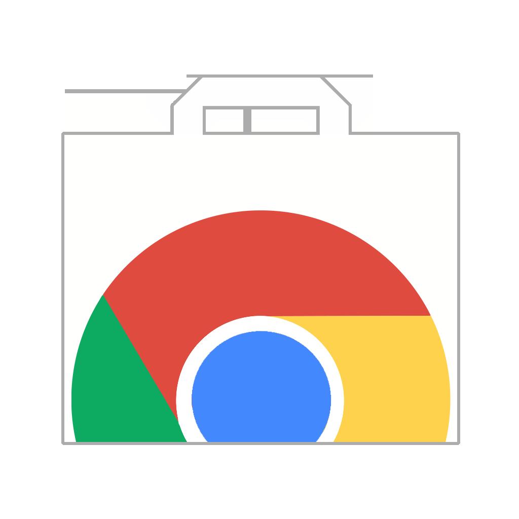 Chrome Web Store New Icon