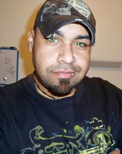 AudioHomicide's Profile Picture