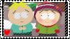 Butters x Heidi (Heiders) Stamp - South Park by Saveraedae
