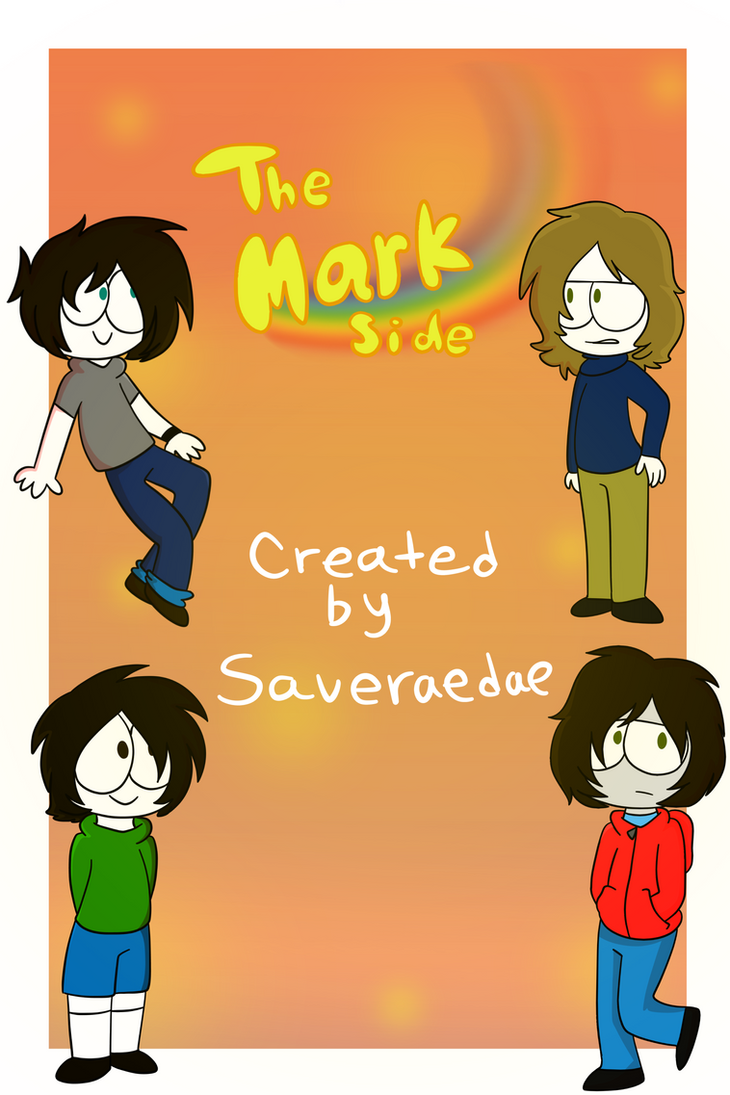 The Mark Side - New 2017 Poster by Saveraedae