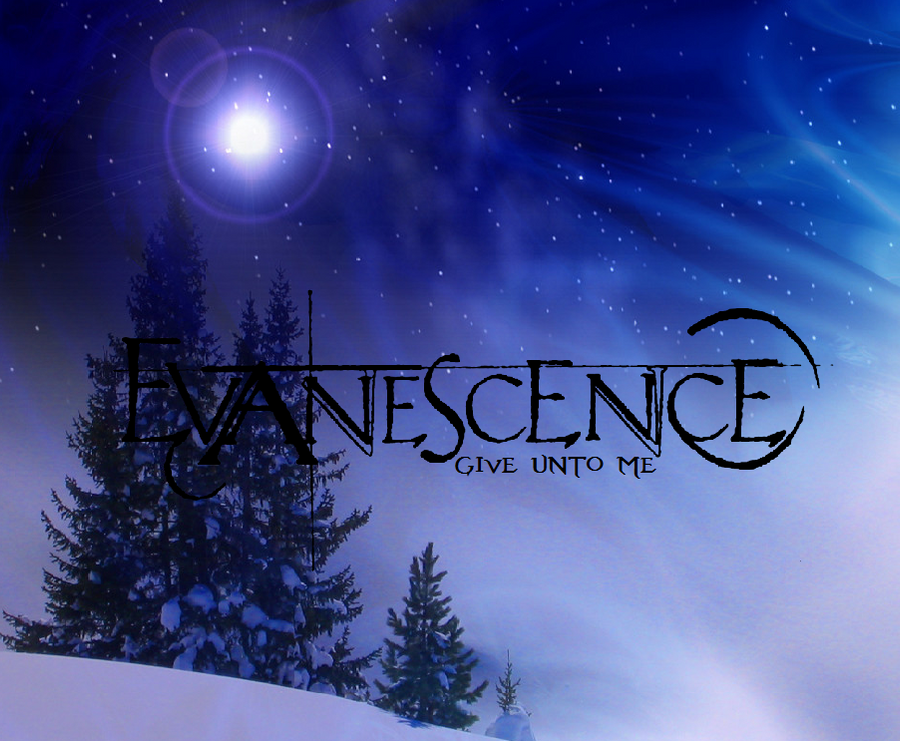 Evanescence EP- Give Unto Me by TheRegularAdventurer on ...