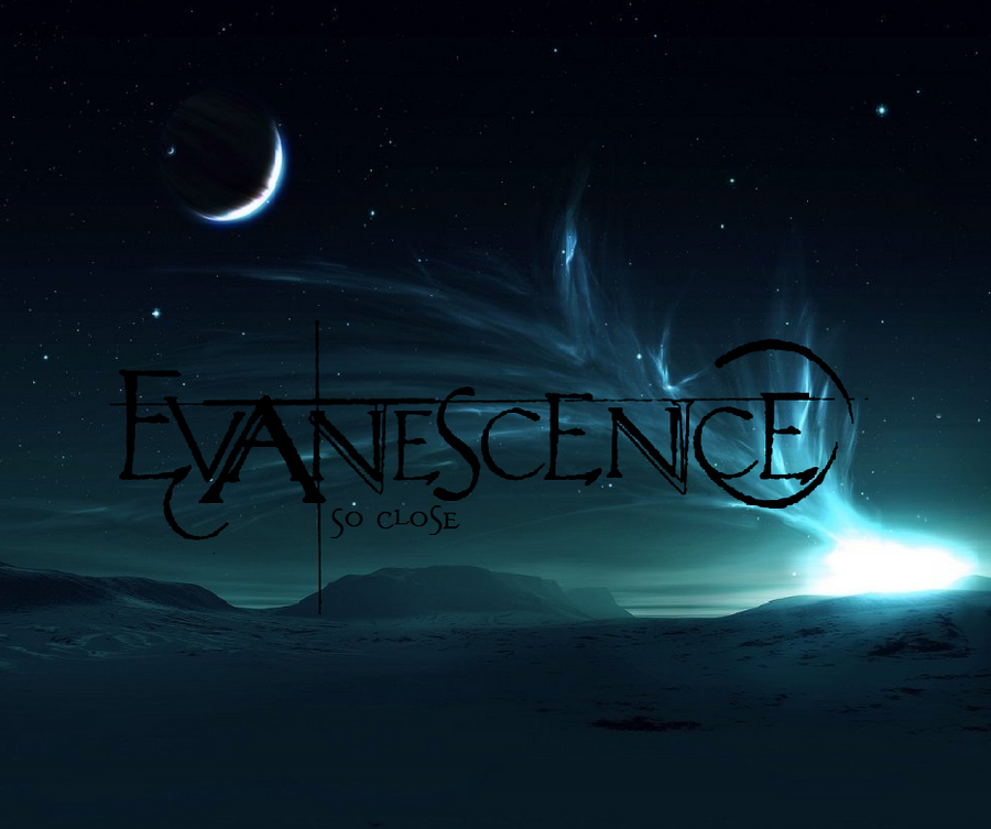 Evanescence EP- So Close by TheRegularAdventurer on deviantART