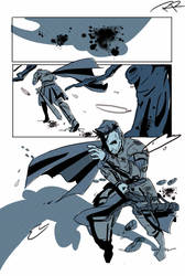 Knight page ----