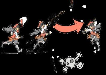Engineer abilities --- Hook ---- by TheRaccoonRamirez