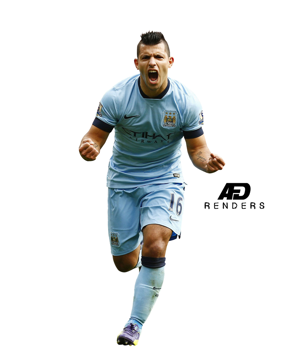 aguero wallpaper 2016