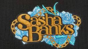 Sasha Banks Logo