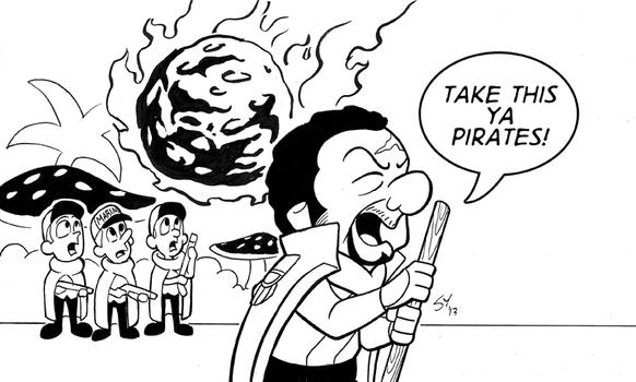 Admiral Magoo