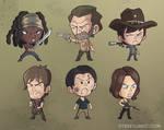 Wee Walking Dead
