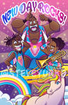 The New Day Trapper Keeper
