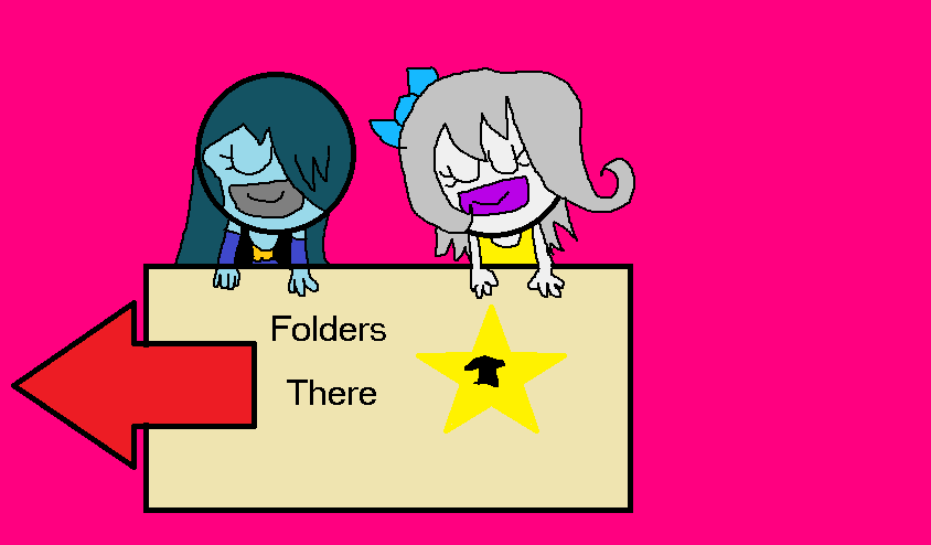 Folders there by jaybirdking85