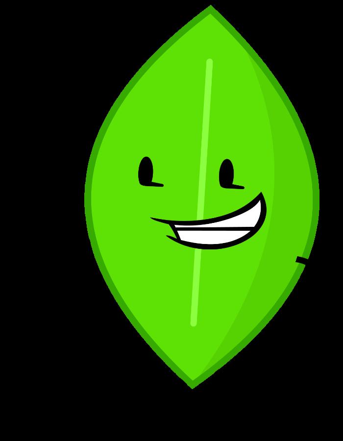 Leafy by jaybirdking85
