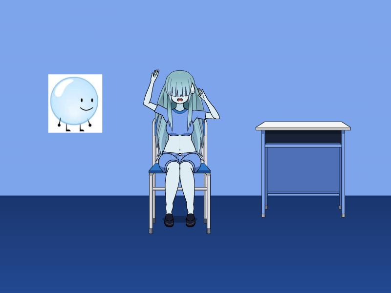 Neko-Kun to Bubble 5 by jaybirdking85