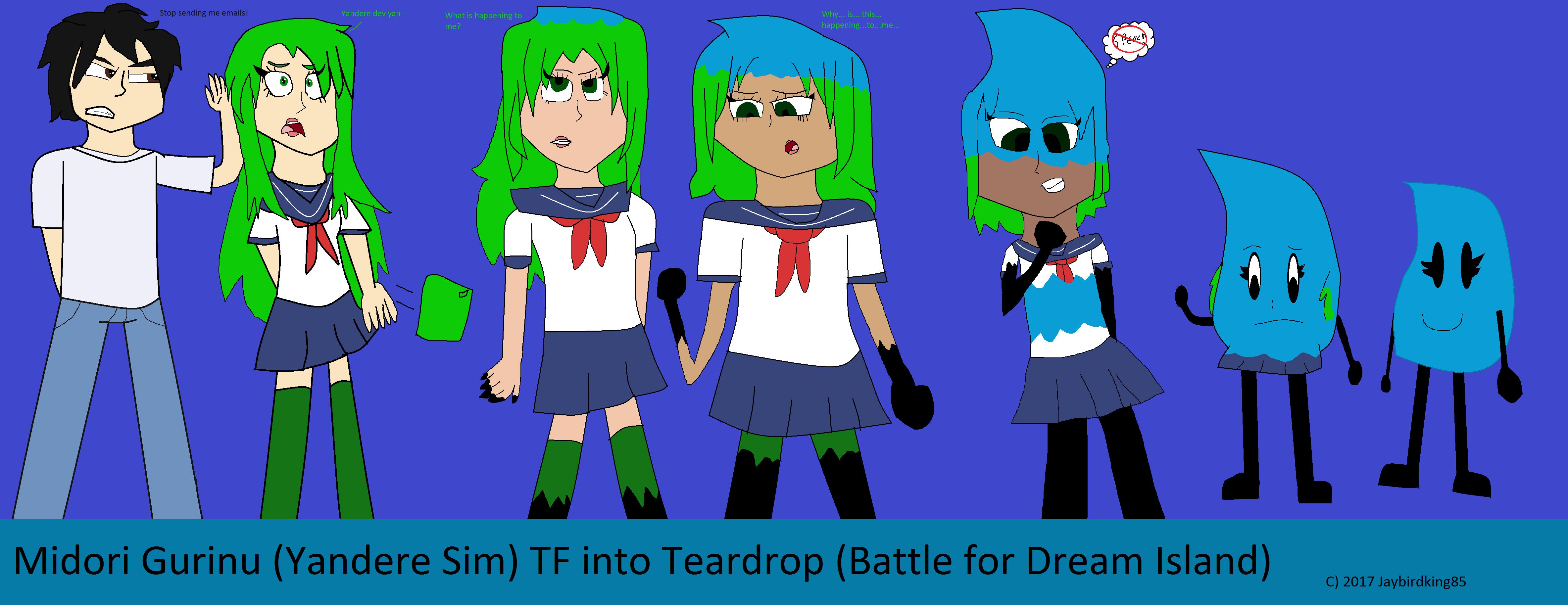 Midori TF Teardrop by jaybirdking85 on DeviantArt
