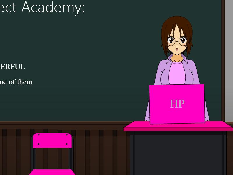 Object Academy 6(5) by jaybirdking85