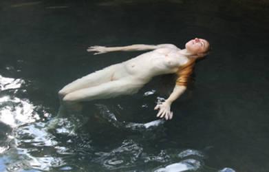 Mermaid by coroblue
