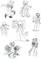 free sketch meme 5-11 by tomoko-nyo