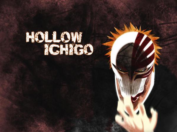 hollow ichigo wallpaper. hollow ichigo wallpaper.