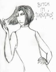 Fabulous by HirilElfwraith