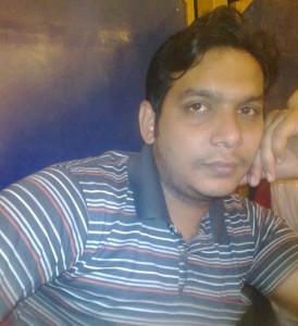 RizwanAhmedshaikh's Profile Picture