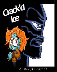 Cover for Crack'd Ice