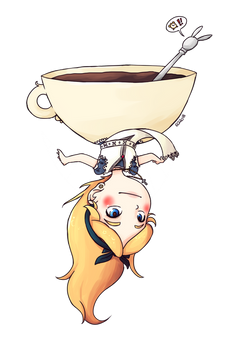 Alice in Coffeeland