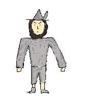 Pixel Steiner by Sephikuji