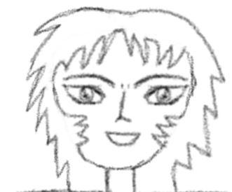 Manga Kuja by Sephikuji