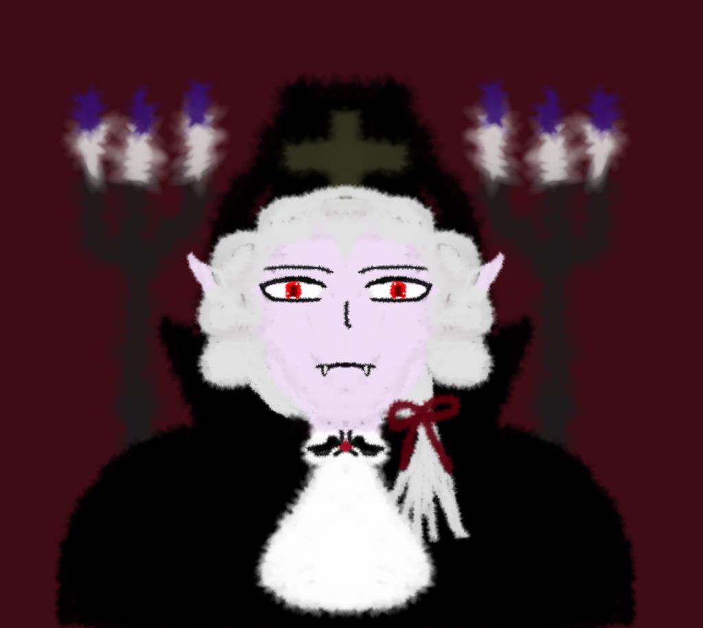 Rene Simm in Transylvania version by Sephikuji
