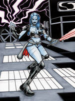 Old Republic Sith by The-Standard