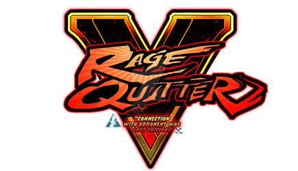 Rage Quitter V