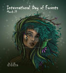 March 21 : International Day of Forests