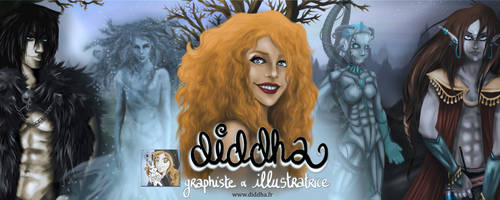Banner DIDDHA by Diddha
