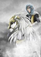 Elfic War by Diddha