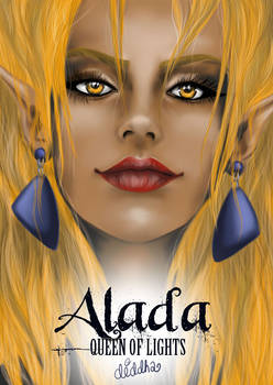 Alada the queen of Light